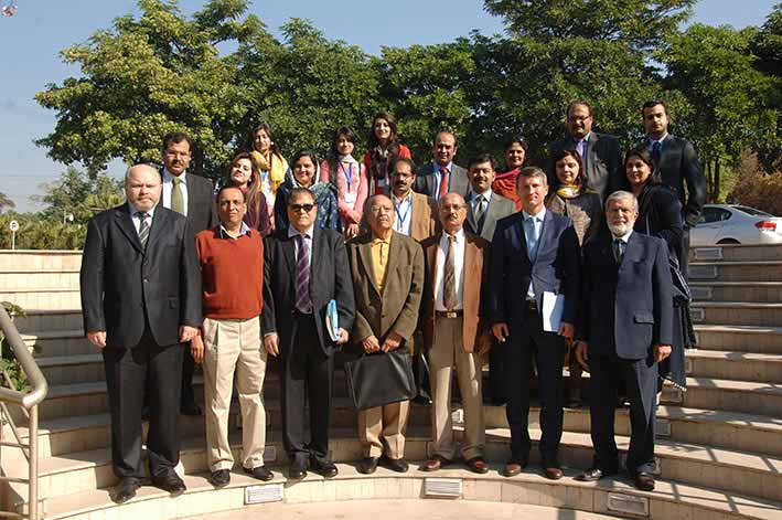 Two Day Conference: Energy Crises and Nuclear Safety and Security of Pakistan