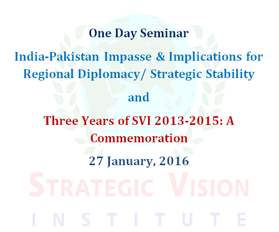 One Day Seminar 27 January Pic