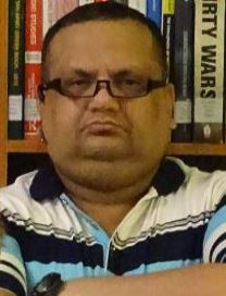 Raza Khan – NSG