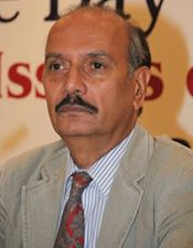Dr Cheema