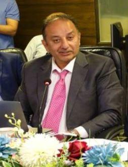Musadiq Malik