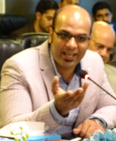 Dr Attiq