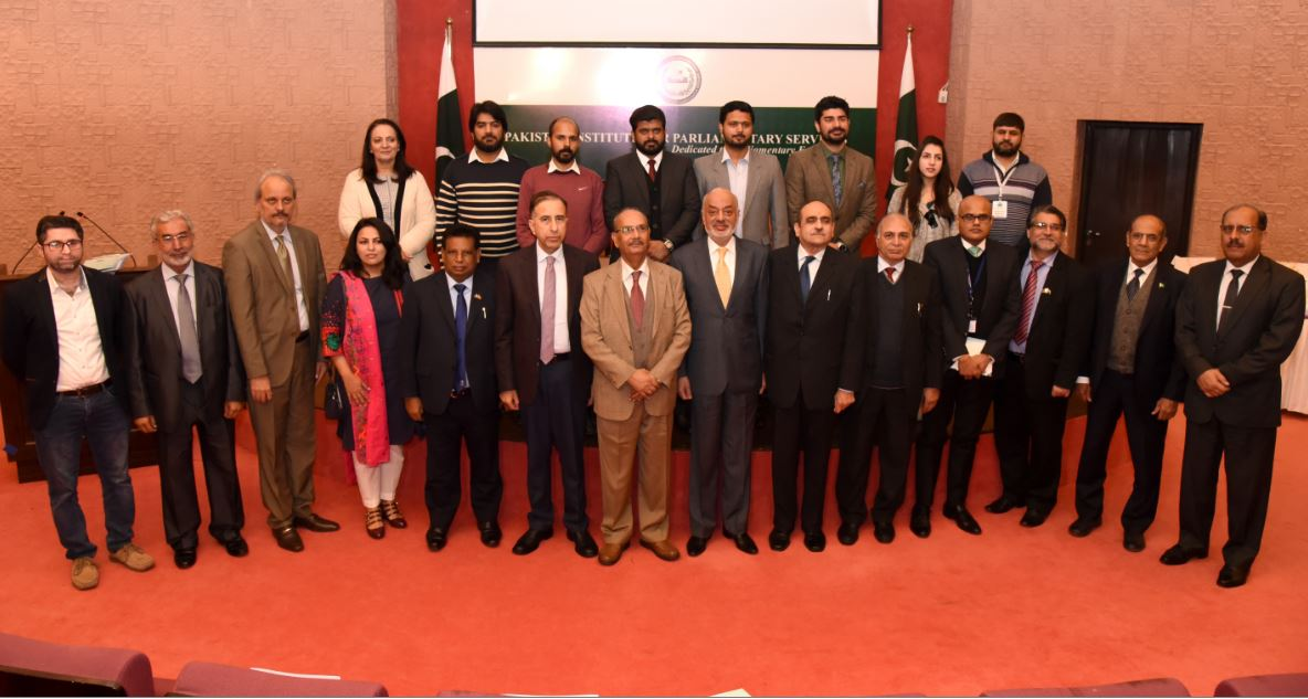 "One-Day Conference on ""Peaceful Uses of Nuclear Technology – Pakistan's Achievements"""