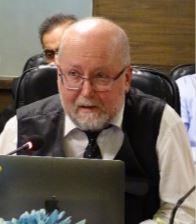 Dr Andrey