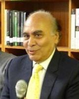 Javed Khurshid