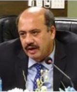 Zafar Jaspal