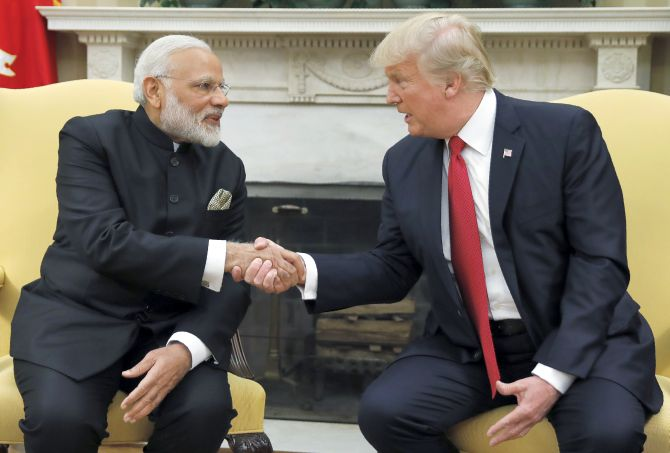 Battle of Yokes: Indo-US vs. Sino-Pak Nexus