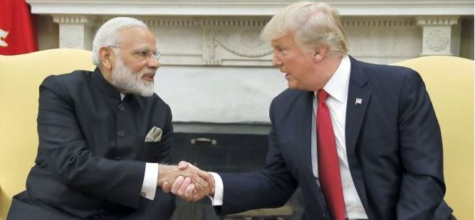 Similarities Between Trump-Modi Policies And Actions