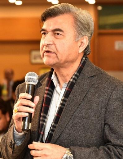 G. Mujaddid