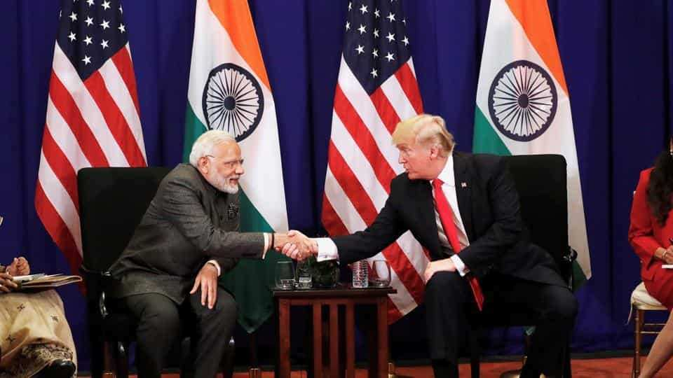 Trump in India – Assessing the Current Trajectory of Indo-US Ties