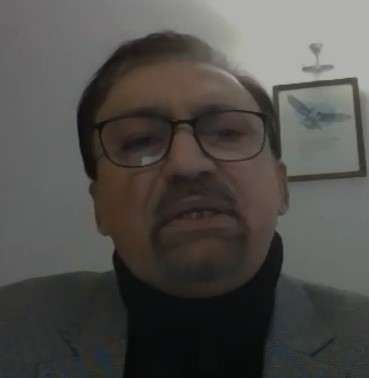 Khalid Banuri