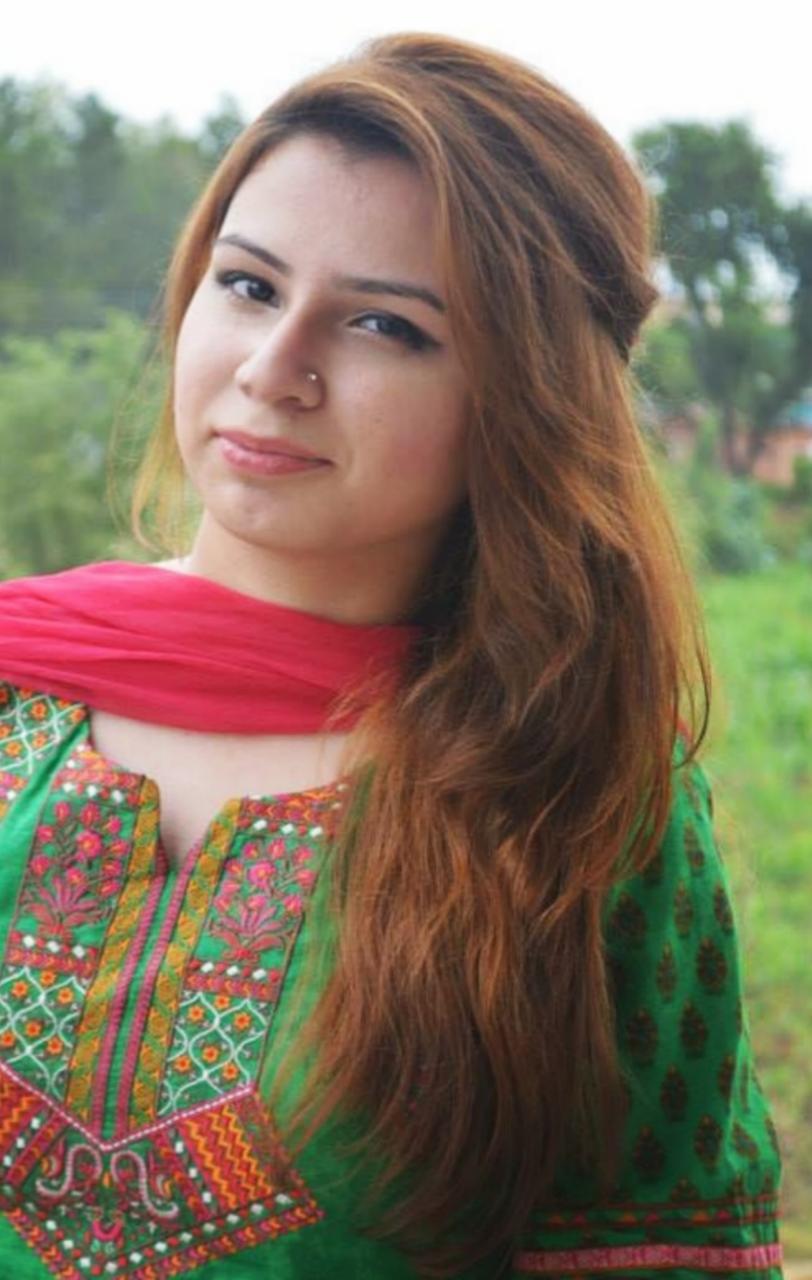 Rimsha Kabir