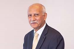 General Masood Aslam