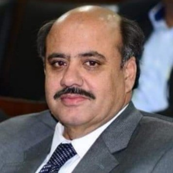 dr Zafar Iqbal