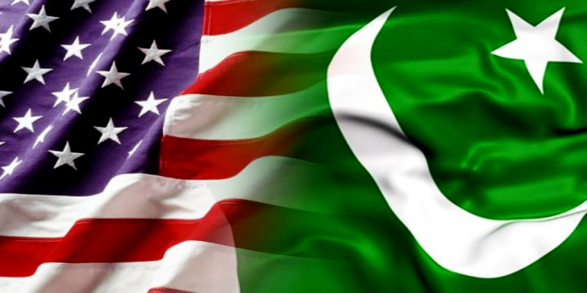 Strategic Partnership Between The US and Pakistan on 23rd April 2013
